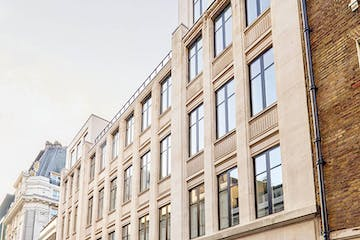 10 Lower James Street, London, Offices To Let - External (1)