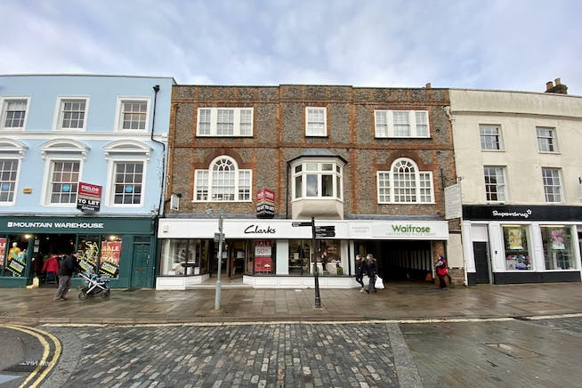 105 High Street, Thame, Retail To Let - IMG_1185.JPG