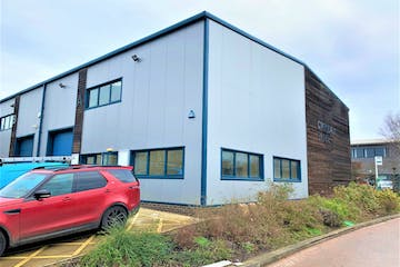 Unit 1, Coxbridge Business Centre, Farnham, Industrial To Let - main.jpg