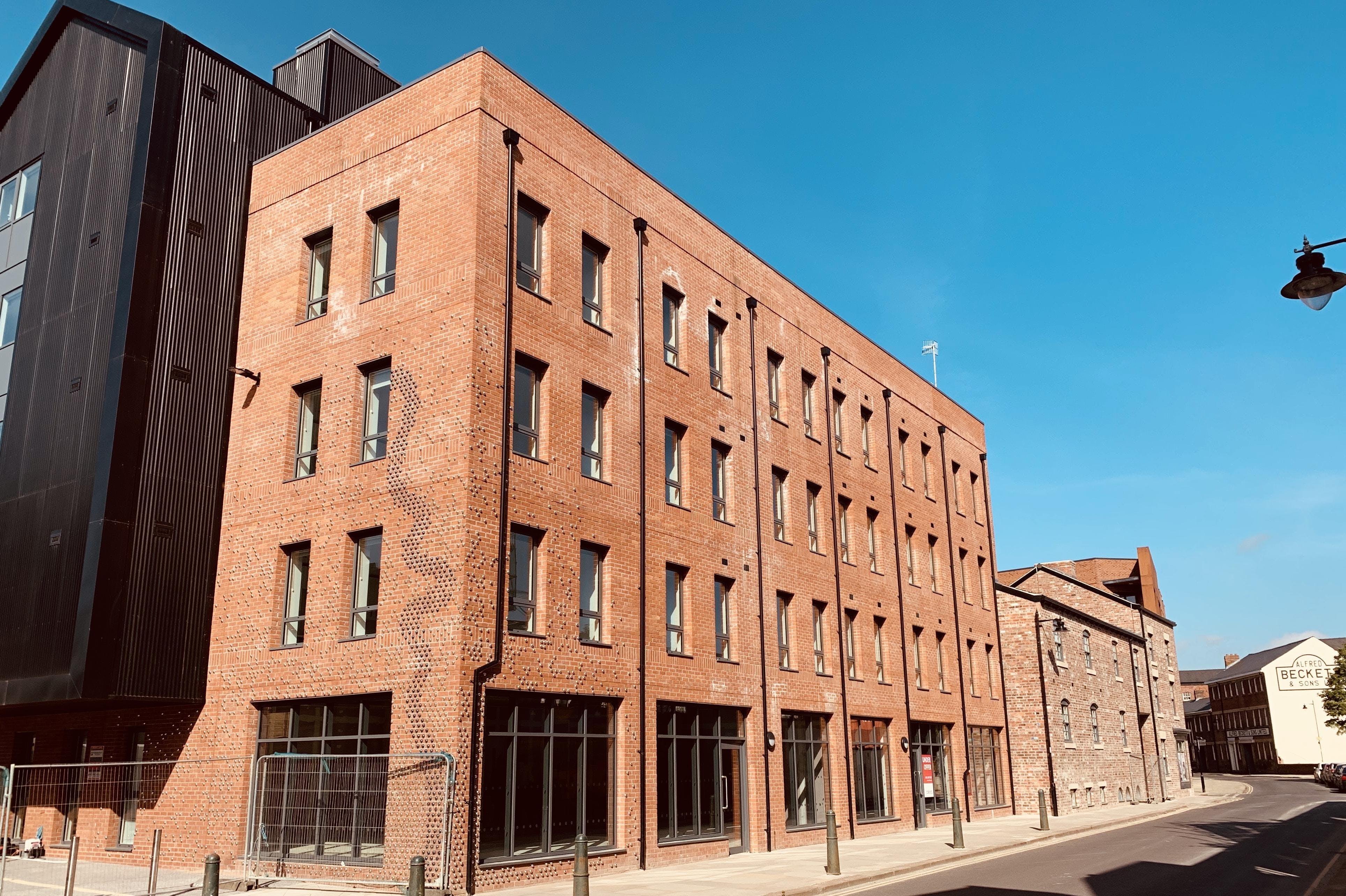 Dun Works, Green Lane, Sheffield, Offices For Sale - Dun - Summer 3.JPG