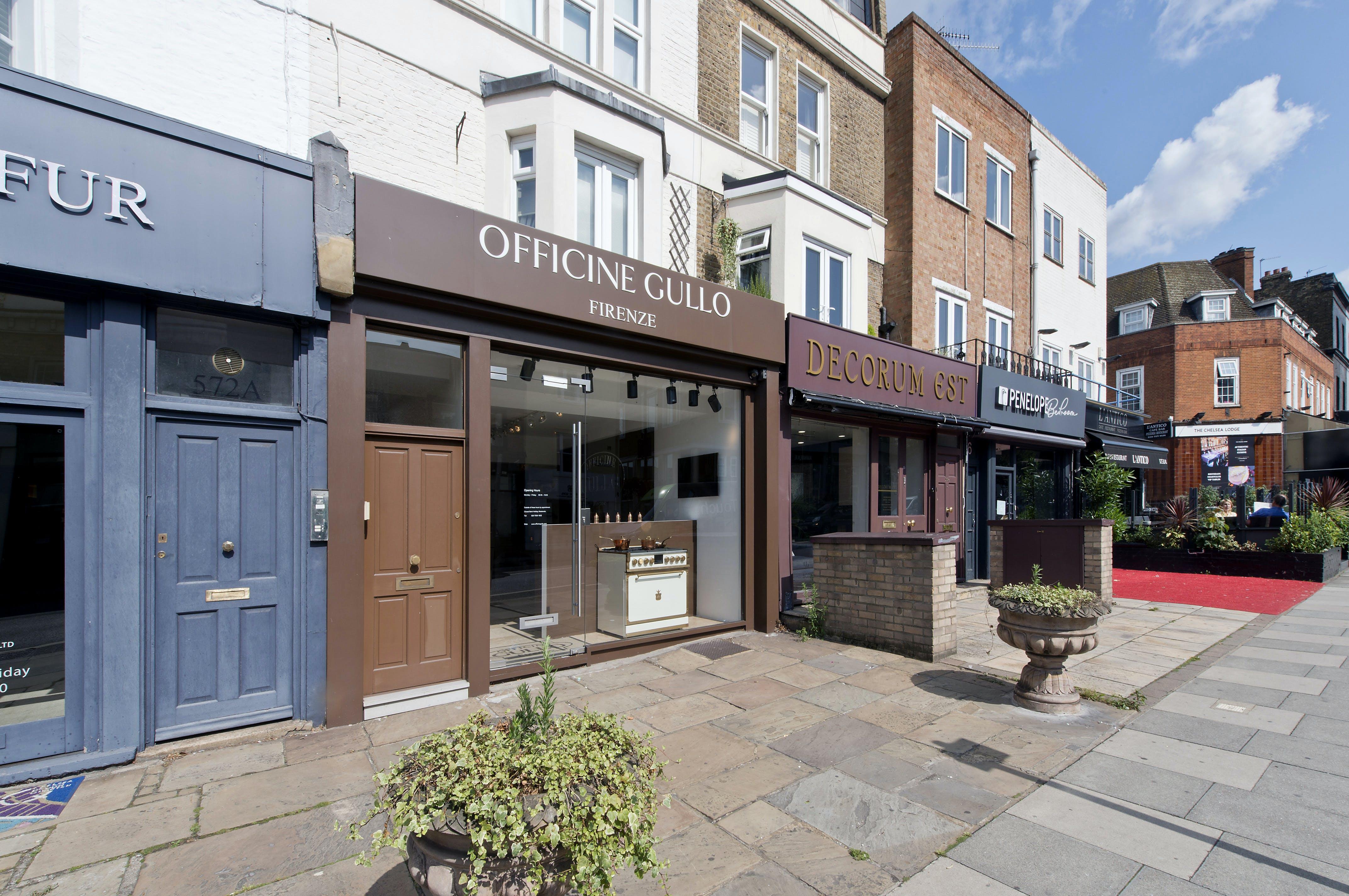 570 Kings Road, Fulham, Sw6, Retail To Let - 570 kings rd-1276.jpg