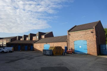Stores At 81 Burton Road, Neepsend, Sheffield, Warehouse & Industrial / Offices / Suis Generis (other) / Retail To Let - DSC02955.JPG