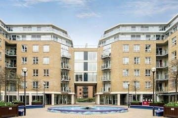 Unit 3, The Mosaic, 45 Narrow Street, Limehouse, London, Retail To Let - Pic 1.jpg