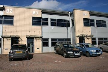 B3 Endeavour Place, Coxbridge Business Park, Farnham, Offices / Investments For Sale - B3