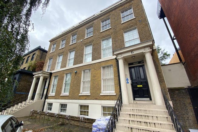 6-8 Lower Clapton Road, London, Office To Let - IMG_2428.jpg