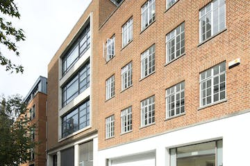 17 Grosvenor Hill, London, Offices To Let - External