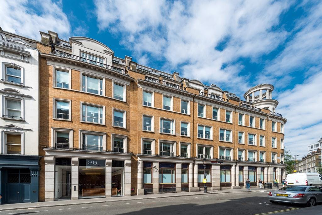 25 Bedford Street, London, Offices To Let - 25 BedfordExt1024x683.jpg
