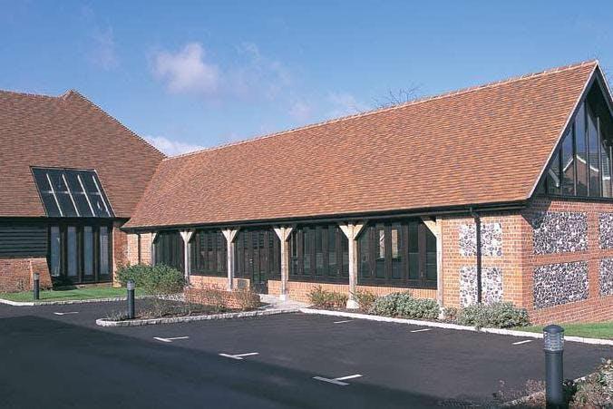 Hooper House, Hatch Warren Farm, Basingstoke, Office To Let - HooperHse.jpg