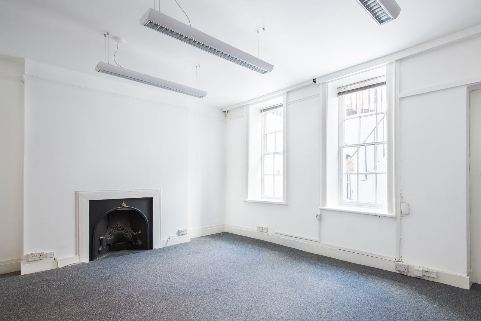 Lower Ground,42 Manchester Street, Marylebone, London, Office To Let - 43_Manchester_St_031120_55.jpg