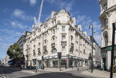 Holden House, 50a-57 Rathbone Place, London, Office To Let - Street view - More details and enquiries about this property