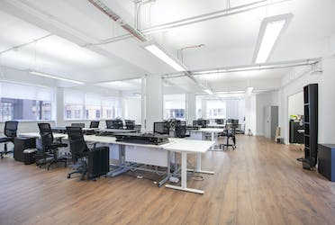 First & Second Floors, 1-5 Curtain Road, London, Offices To Let - _MG_9640.jpg - More details and enquiries about this property