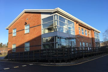 6 Winnersh Fields, Wokingham, Office To Let - IMG_1620.JPG