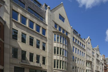 10 Stratton Street, London, Offices To Let - External (1)