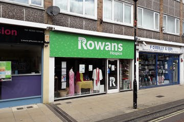 5 Market Parade, Havant, Retail / Restaurant / Takeaway / Restaurant / Takeaway To Let - street scene.jpg
