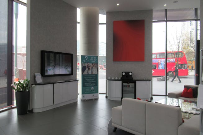 Unit 1, Unex Tower, London, Office / Retail To Let - IMG_1858.JPG