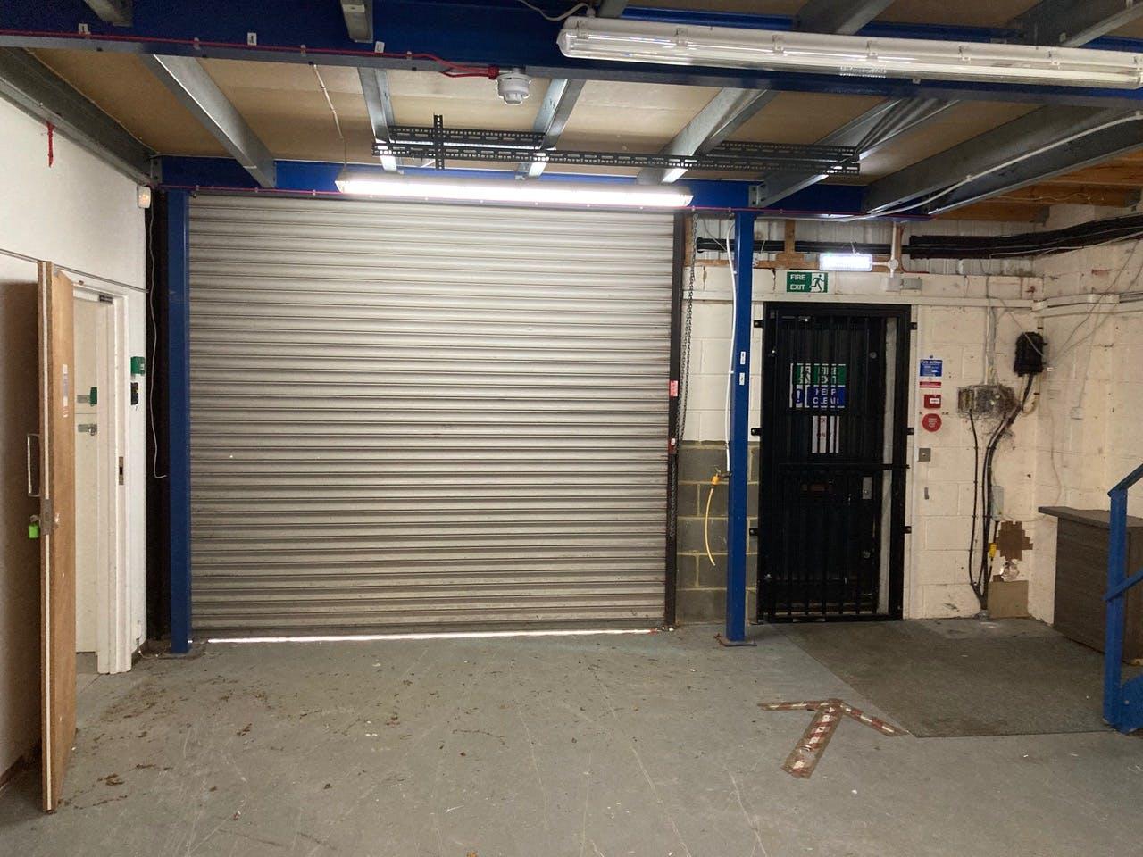 Unit 1, St. Leonards-on-Sea, Industrial To Let - IMG_0645.jpeg