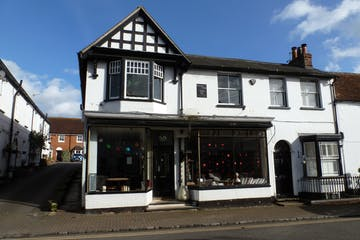 55& 55a High Street, Reading, Retail / Offices / Investment For Sale - P1060399.JPG