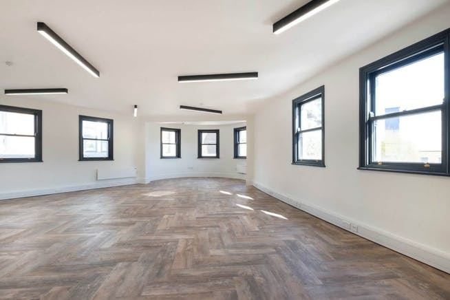 Reef House, Plantation Wharf, London, Offices To Let - Internal (2)