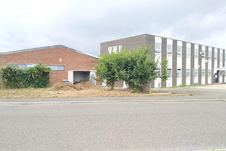 21 Wingate Road, Gosport, Industrial / Trade Counter / Leisure / D2 / D1 / Development  / Other To Let / For Sale - IMG_20190811_125033.jpg