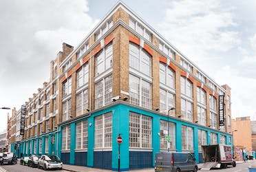 Zetland House, 5 - 25 Scrutton Street, London, Offices To Let - Exterior 1.jpg - More details and enquiries about this property