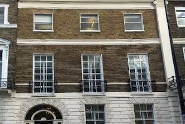 30 Portland Place, London, Office To Let - 30 Portland Place.jpg - More details and enquiries about this property