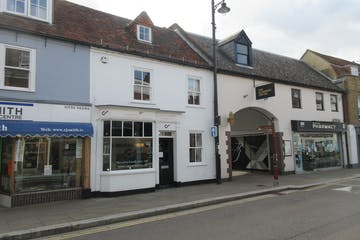 Three Storey Retail Unit, 104 Guildford Street, Chertsey, Offices / Retail To Let - IMG_2000.JPG