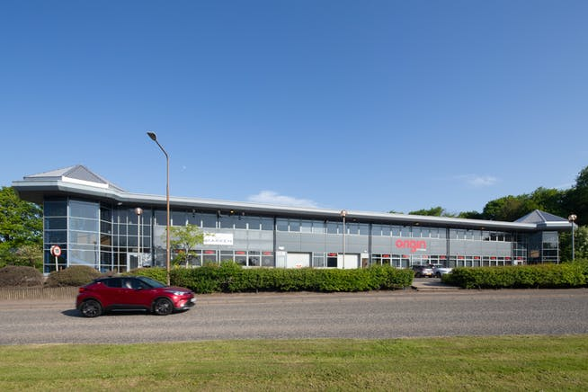 Alex House, 21 Cliftonhall Road, Newbridge, Office To Let - 5554-022-®McAteer.jpg