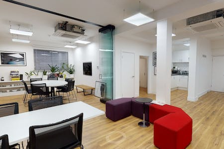 11-12 Charlotte Mews, London, Office To Let - Office 6.PNG