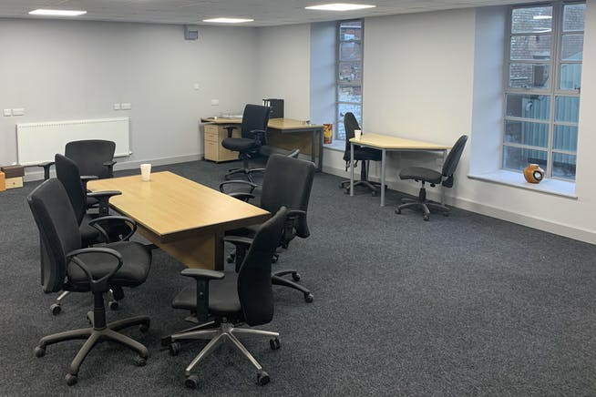 Bedford House, Mowbray Street, Sheffield, Offices To Let - Bedford House 3.JPG