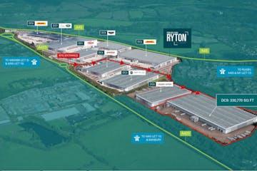 DC9, Prologis Park Ryton, Coventry, Distribution Warehouse To Let - RYton 6.JPG