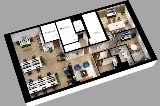 12 Berkeley Street, Mayfair, London, Office To Let - 12_Berkeley_St_Office_Corporate_indicative_design.jpg