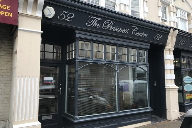 52 St Leonards Road, Bexhill On Sea, Office / Retail To Let - IMG_7958.JPG