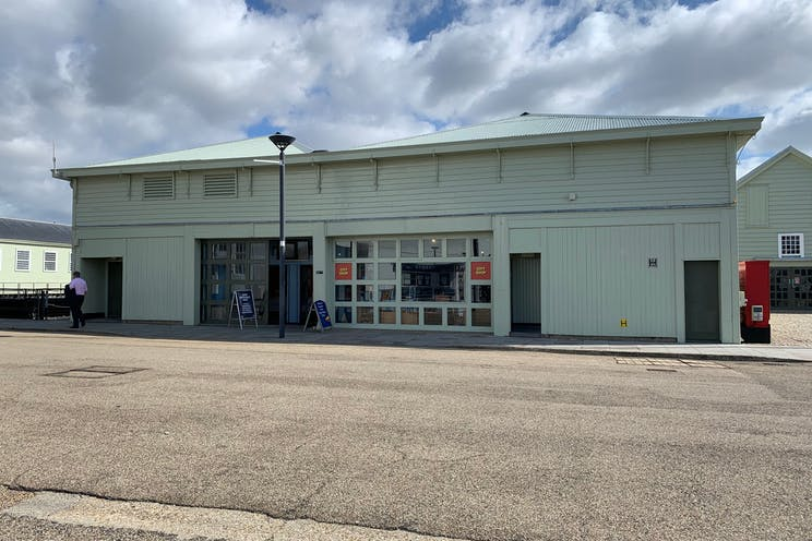 Boathouse 5, Victory Gate, Portsmouth, Office / Retail / Leisure / Industrial / Other To Let - 1zVQ2xoQ.jpeg