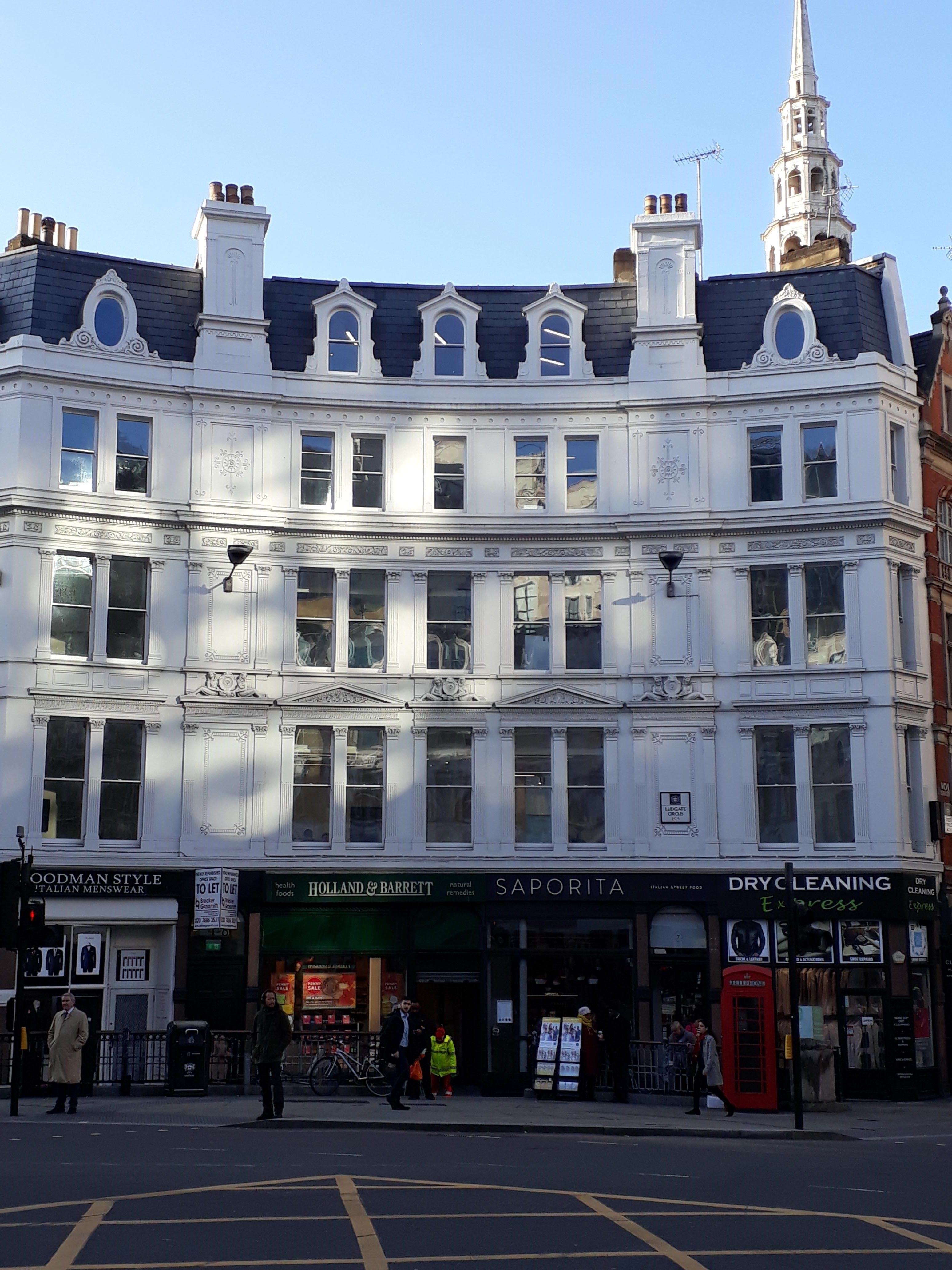 Ground Floor & Basement, London, Retail To Let - Holland & Barrett outside 3.jpg