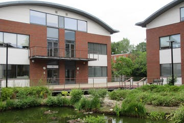 Unit 16 Horizon Business Village, No. 1 Brooklands Road, Weybridge, Offices To Let - IMG_1242.JPG