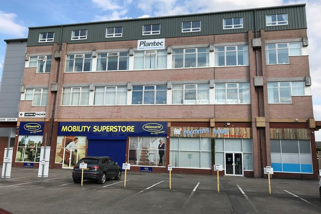 The Shakespeare Centre, 45-51 Shakespeare Street, Southport, Office To Let - x.jpg