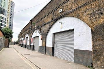 Arches 7-11 Miles Street, Vauxhall, Industrial To Let - IMG_0013.jpg
