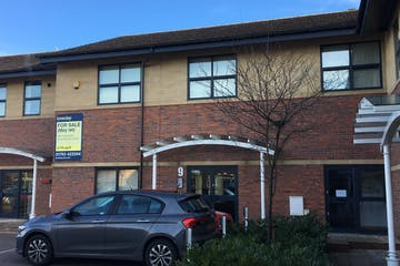 Unit 9 Coped Hall, Coped Hall Business Park, Royal Wootton Bassett, Offices To Let / For Sale - IMG_6630.JPG