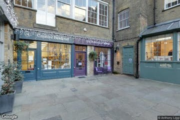 Unit 18 Smiths' Court, London, Retail To Let - Image from Google Street View - 175
