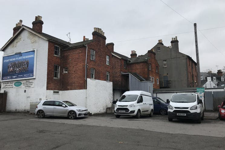 97A-117 Caversham Road, Reading, Development / Residential For Sale - Storage and workshop units