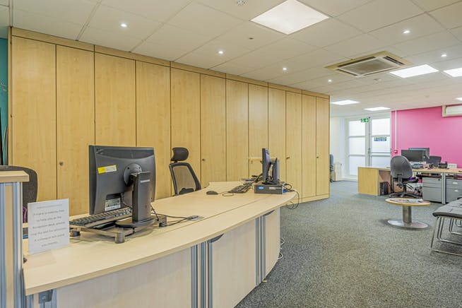 1 Progress Centre, Whittle Parkway, Slough, Office / Investment For Sale - 586837 (4).jpg