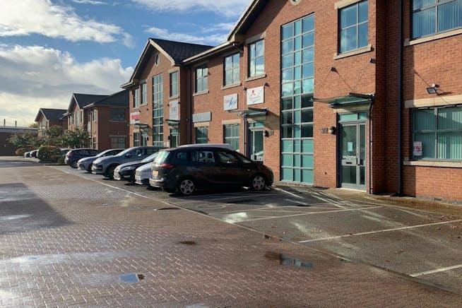 Unit 32 Eldon Business Park, Eldon Road, Nottingham, Office To Let - Eldon Business Park Unit 32 2.jpg