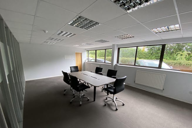 Unit A, Irton House, Warpsgrove Lane, Chalgrove, Industrial To Let - MEETING ROOM.JPG