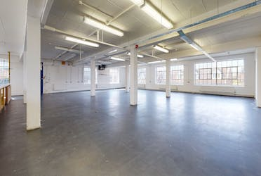 45 Vyner Street (First Floor), 45 Vyner Street, London, Offices To Let - SP 46.jpg - More details and enquiries about this property