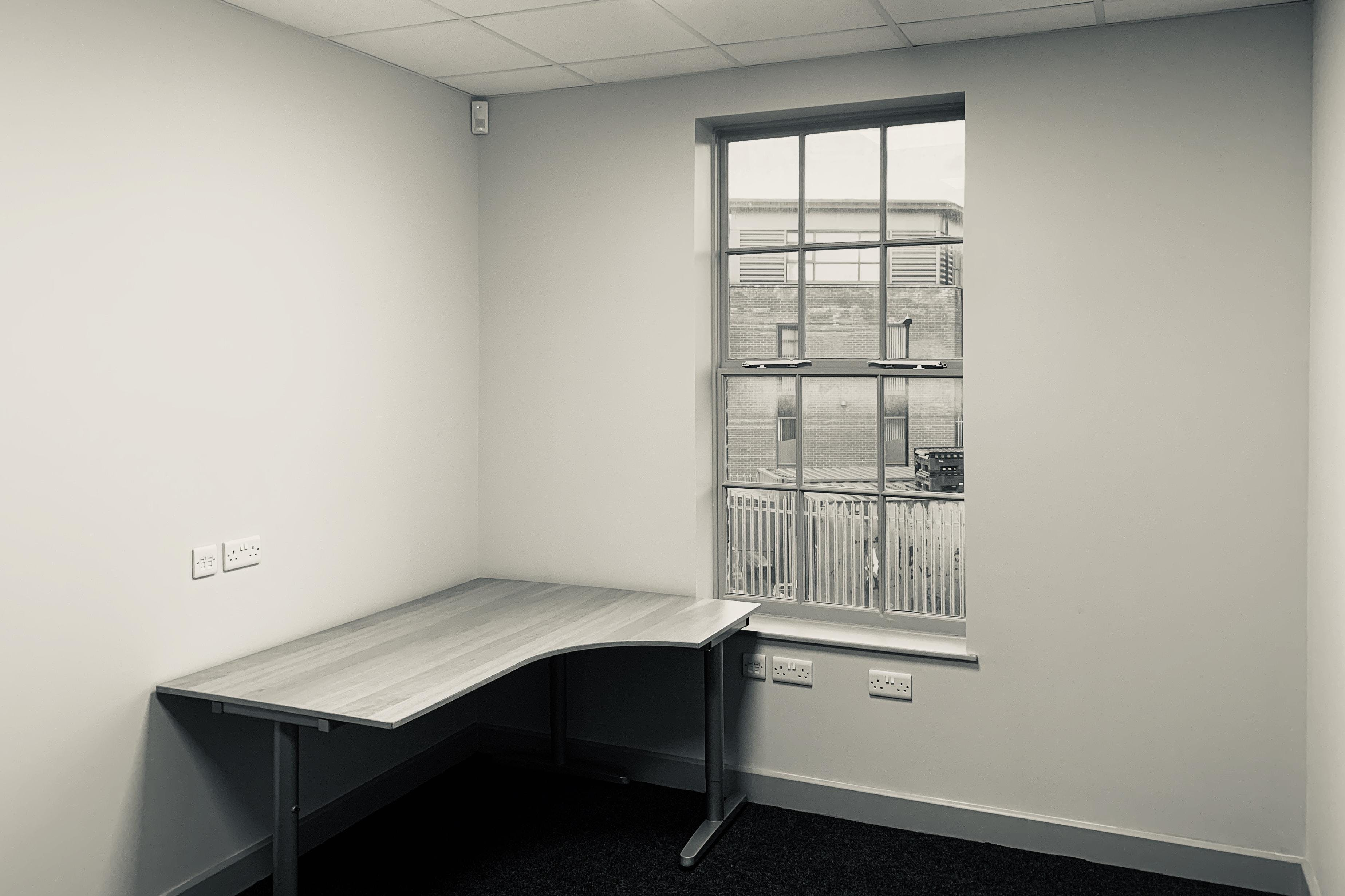 Bedford House, Mowbray Street, Sheffield, Offices To Let - Bedford House 2.jpg