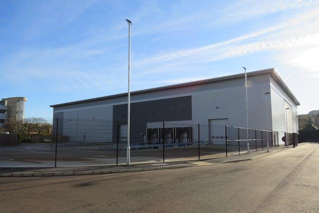 Unit 2 Voyager, Farnborough Aerospace Centre, Farnborough, Industrial To Let - IMG_0146.JPG