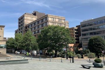 Fountain Precinct, Balm Green, Sheffield, Offices To Let - Fountain Precinct 1.JPG