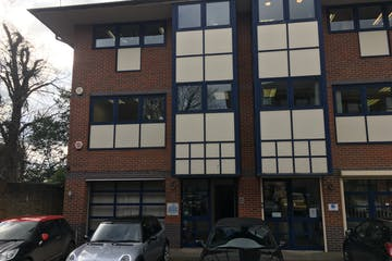 Ground Floor, Unit 5 Viceroy House, Southampton, Office To Let - IMG_5128.JPG
