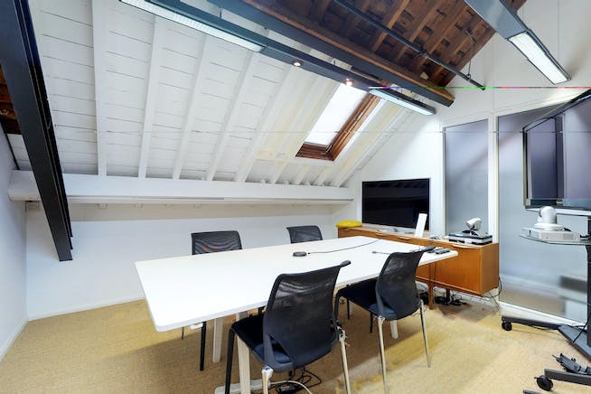 19 Waterside, London, Offices For Sale - 19 Waterside, 44-48 Wharf Road, N1 picture No. 9