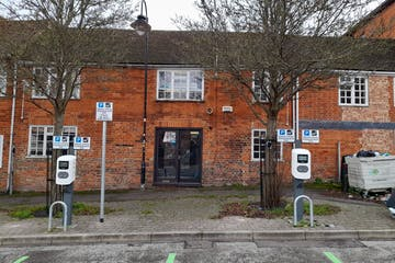May Place, Basingstoke, Offices To Let - Image 1